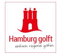 Logo Hamburg golft Golfmitgliedschaft