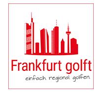 Frankfurt Golft Logo