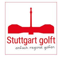 Stuttgart Golft Logo
